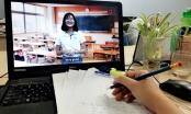 Tháo gỡ áp lực cho giáo viên dạy học trực tuyến