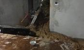 Hà Tĩnh: Mưa lớn gây sạt lở đất, 2 chị em ruột bị thương nặng