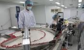 Việt Nam sản xuất thành công lô vaccine COVID-19 Sputnik V đầu tiên