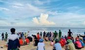 Nghệ An: Đi bắt lộc biển, một người đàn ông mất tích