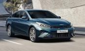 Kia K3 2021 cạnh tranh giá cả với Mazda3 và Honda Civic ra sao?