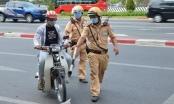 Tăng mức xử phạt vi phạm gấp 10 lần liệu có giúp giảm tai nạn giao thông?