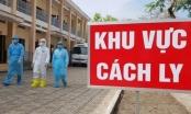 Nghệ An: Trốn khỏi nơi cách ly, một người bị phạt 15 triệu đồng