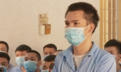 Y án sơ thẩm đối với Lê Văn Thành kẻ giết tài xế chạy xe ôm, cướp tài sản