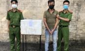 Phú Thọ: Bắt giữ đối tượng vận chuyển 6,6 kg pháo nổ tại huyện Tam Nông
