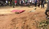 Tuyên Quang: Nghi án dùng dao sát hại nạn nhân do mâu thuẫn cá nhân