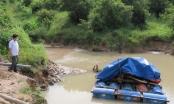 Người dân Bình Thuận kêu trời vì cát tặc hành hoành