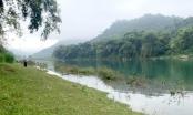 Hà Giang: Lật thuyền trên đập thủy điện, 4 học sinh mất tích