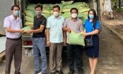 Doanh nhân Bạc Liêu đồng hành cùng chính quyền địa phương hỗ trợ người dân khó khăn