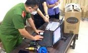 Nghệ An: Cặp vợ chồng lừa đảo bán số lô, đề trên mạng bị khởi tố