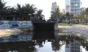Đà Nẵng: Cải tạo, xử lý ô nhiễm môi trường các cửa xả ven biển