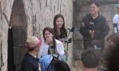 Ghi hình chương trình du lịch hàng đầu Hàn Quốc, ban nhạc TWICE giới thiệu về Đà Nẵng