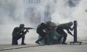 Đà Nẵng diễn tập chống khủng bố chuẩn bị APEC 2017