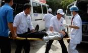 Diễn tập nâng cao năng lực ứng phó y tế trong thảm họa khu vực ASEAN