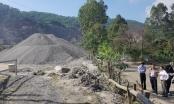 Đà Nẵng: Xử lý việc xe chở vật liệu từ mỏ đá gây ô nhiễm môi trường