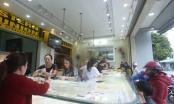 Đà Nẵng: Người dân chen nhau đi mua vàng ngày vía Thần Tài
