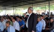 Đà Nẵng tạm dừng 2 nhà máy thép sau phản đối của người dân