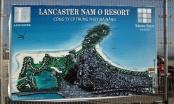 Đà Nẵng: Người dân viết tâm thư mong sớm triển khai dự án Lancaster Nam Ô