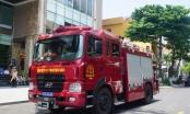 Cháy chung cư F.Home Đà Nẵng do chập cục nóng máy điều hoà