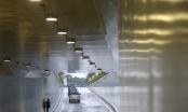 Đà Nẵng: Gần 6,5 tỷ đồng xây cầu đi bộ phía Đông hầm chui trị giá 120 tỷ đồng