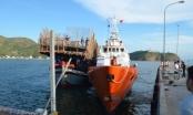 Cứu nạn 49 thuyền viên tàu cá Quảng Nam trôi dạt trên vùng biển quần đảo Hoàng Sa