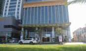 Tháo dỡ toàn bộ hạng mục sai phép tại dự án Tổ hợp Khách sạn và Căn hộ cao cấp Sơn Trà