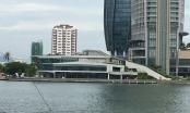 Nghiên cứu thu hồi dự án Nhà hàng - Bến du thuyền phía Nam Cảng sông Hàn