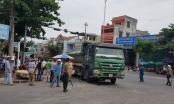 Đà Nẵng: Va chạm với xe ben, cụ ông 93 tuổi tử vong tại chỗ
