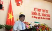 Ông Đặng Việt Dũng tái đắc cử Phó chủ tịch UBND TP Đà Nẵng