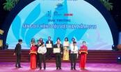 Sun World Ba Na Hills khi lần thứ 4 nhận Giải thưởng du lịch Việt Nam
