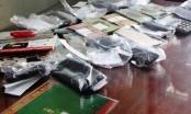 Quảng Nam: Triệt xóa tụ điểm cá độ qua mạng với số tiền 3,6 tỷ đồng