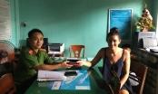 Quảng Nam: Mất tài sản, chưa kịp khai báo đã được trả lại