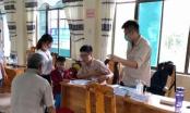 Quảng Nam: Đoàn bác sĩ Đài Loan khám, phát thuốc miễn phí cho người dân