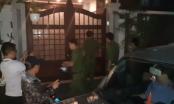 Bộ Công an khám xét nhà riêng nguyên Chánh VP Thành uỷ Đà Nẵng Đào Tấn Bằng