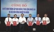 Đà Nẵng: Thành lập BQL Khu công nghệ cao và các Khu công nghiệp