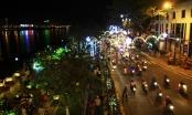 Đà Nẵng: Xây dựng phương án đầu tư Phố đi bộ - chợ đêm Bạch Đằng
