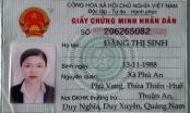 Quảng Nam: Tóm gọn 'nữ quái' lừa đảo chiếm đoạt trên 11 tỷ đồng