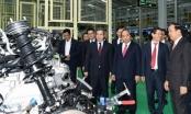 Thủ tướng Chính phủ: THACO phải trở thành Tập đoàn công nghiệp đa ngành