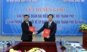 Đà Nẵng: Chuyển giao Văn phòng Đoàn Đại biểu Quốc hội thành phố về UBND thành phố