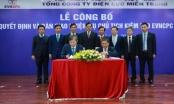 Ông Võ Quang Lâm đảm nhận Chủ tịch kiêm Tổng Giám đốc EVNCPC