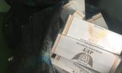 Đà Nẵng: Phát hiện gần 1.800 bao thuốc lá lậu trên xe khách