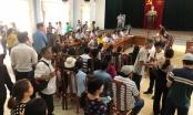 Vụ hàng trăm người đòi sổ đỏ ở Quảng Nam: Để giải quyết cần có lộ trình