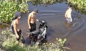 Đà Nẵng: Rời tiệc sinh nhật, nam thanh niên tử vong do lao xe máy xuống sông