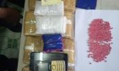 Bắt giữ 40.000 viên ma túy tổng hợp đang trên đường vận chuyển từ Lào về Việt Nam