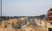 Sở Xây dựng tỉnh Quảng Nam kiểm tra việc xây dựng tại Khu đô thị số 6