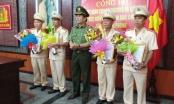 Điều động, luân chuyển lãnh đạo cấp trưởng phòng Công an TP Đà Nẵng