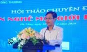 Hội thảo nhận diện nghề môi giới Bất động sản tại Việt Nam