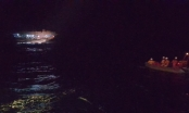 Cứu nạn thuyền viên bị viêm ruột thừa khi cách bờ gần 100 hải lý