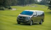Hai phiên bản Traveller Luxury và Traveller Premium của Peugeot có gì nổi bật?