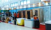 Triển lãm quốc tế về xây dựng thu hút hơn 1.000 gian hàng tại Đà Nẵng
